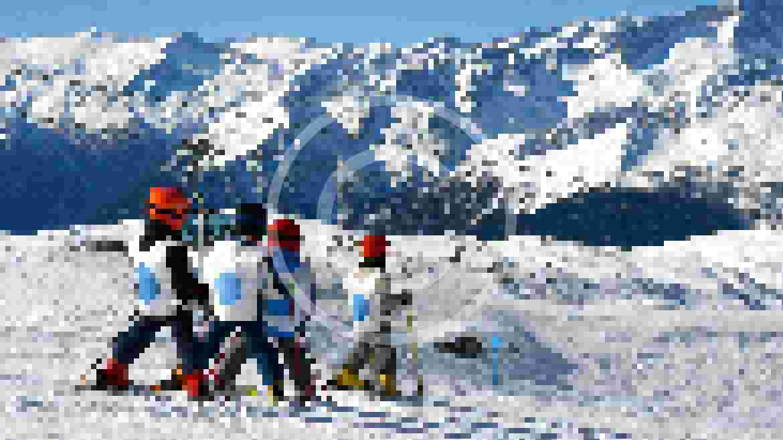 Top 5 European Ski Resorts for Freeride Skiing