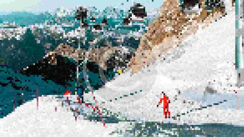 6 Tips for Renting Ski Equipment